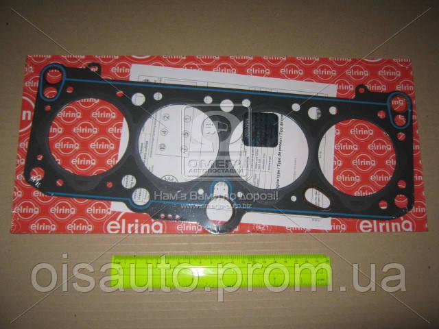 Прокладка головки блока AUDI/VW 1.6D/TD 85-92 3! 1.61MM (пр-во Elring)