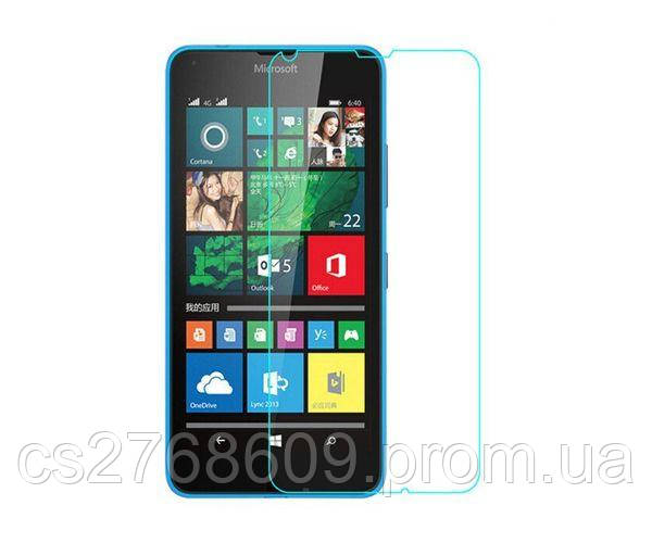 Защитное стекло захисне скло Nokia 640 0.26mm