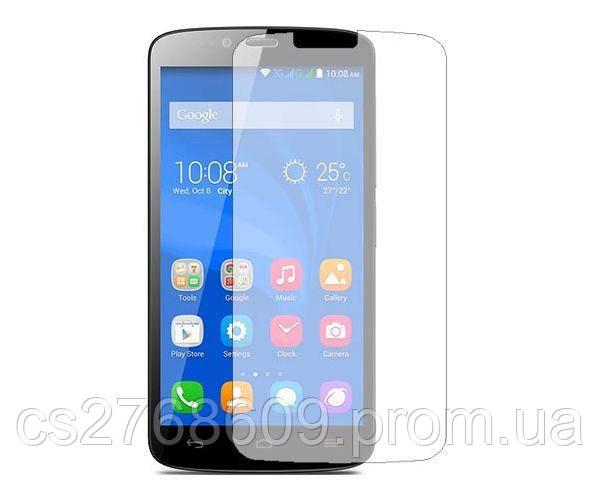 Защитное стекло захисне скло Huawei Honor 3C Lite 0.33mm