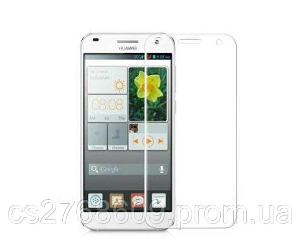Защитное стекло захисне скло Huawei Honor G7 0.33mm