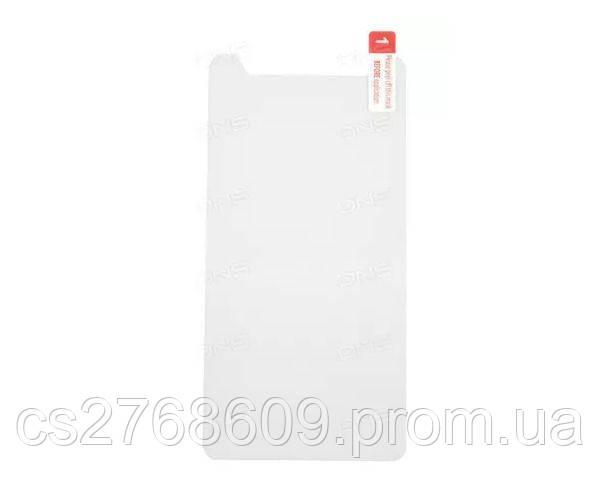 """Защитное стекло захисне скло універсальне 6,5"""" 0.26mm (тех.пак)"""