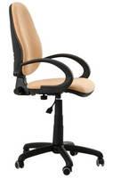 Крісло Поло 50 з підлокітниками тканину А