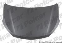 Капот Hyundai Santa Fe (DM) USA, 05.12- (Polcar) 664004Z000US