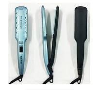 Утюжок для волос Kemei ZFQ-KM-9621 Голубой, фото 1