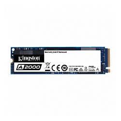 Жорстку внутрішній диск 250 GB SSD Kingston A2000 (SA2000M8/250G)