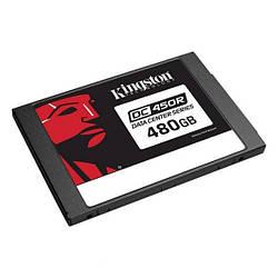 Жорсткий диск внутрішній SSD 480 GB Kingston DC450R (SEDC450R/480G)