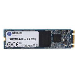 Жорстку диск внутрішній SSD 480 GB Kingston A400 M. 2 (SA400M8/480G)