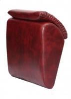 Подлокотник для дивана Визит к/з Неаполь чёрный