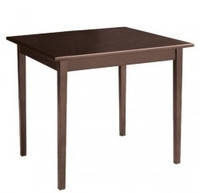 Стол деревянный Классик  80*80 см