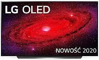 Телевізор LG OLED55CX