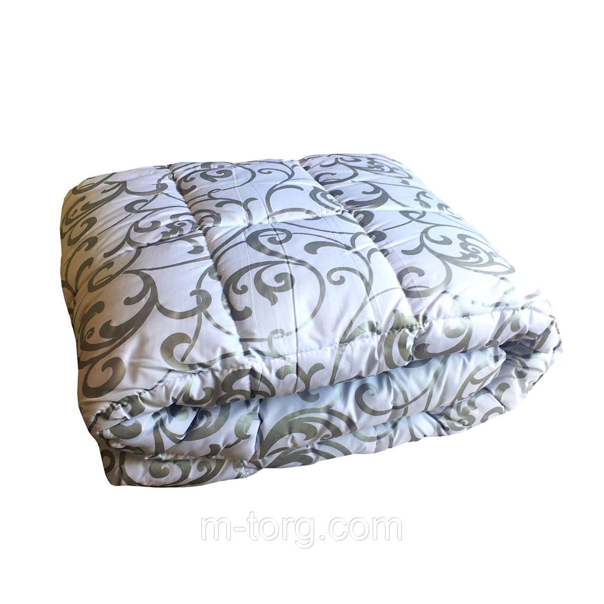 Бамбукове двоспальну ковдру 180/210 тканина мікрофібра