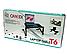 Универсальный  столик-трансформер для ноутбука Laptop Table T6, фото 7