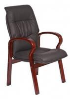 Конференц-кресло Лондон СF кожа