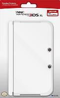 HORI Duraflexi TPU Protector Clear Nintendo NEW 3DS XL