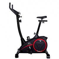 Велотренажер магнітний Christopeit sport AL1 black, чорний