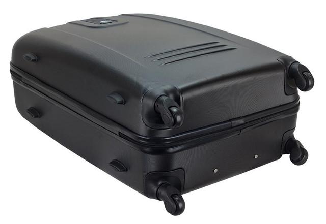 Чемодан сумка Baggia 109. Большой размер