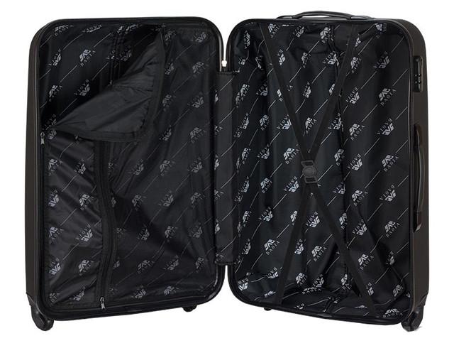 Чемодан сумка Baggia 109. Великий розмір