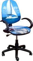 Кресло Поло 50 АМФ-5 Дизайн №18 Яхта