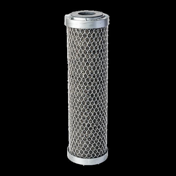 Aquafilter Пресований вугільний картридж FCCBL-S SILVER SERIES»
