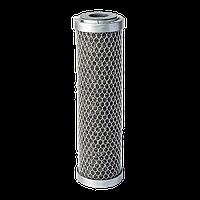 Aquafilter Высококачественный смягчающий угольный картридж FCCBL-S из активированного угля