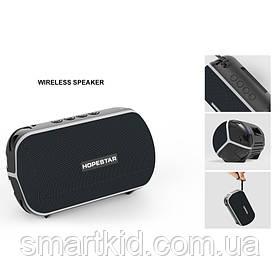 Портативна Bluetooth колонка Hopestar Mini T6