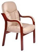 Конференц-кресло Буффало CF кожа люкс комбинированная