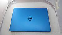 """15,6"""" Сенсорный 4х Ядерный Ноутбук Dell Inspiron 5555  E2-7110 Кредит Гарантия Доставка, фото 1"""
