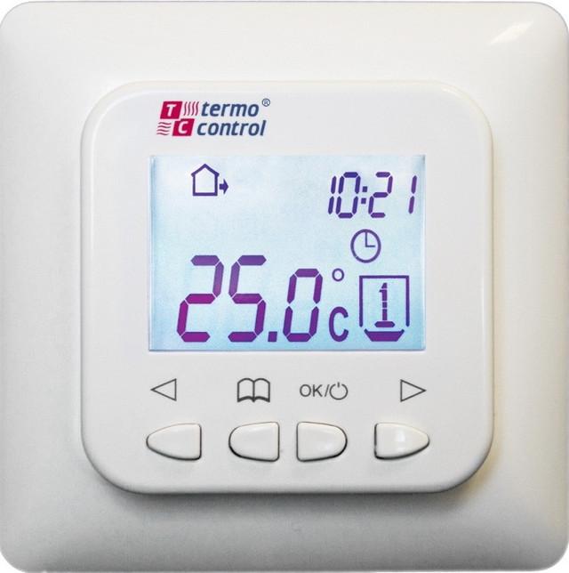 Электронный терморегулятор Termo Control ТСL-02.11SF