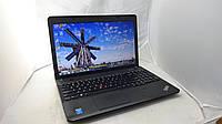 """15.6"""" Ноутбук Lenovo ThinkPad E540 Core i3 4Gen 640Gb 6Gb WEB Кредит Гарантия Доставка"""