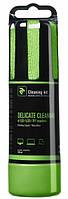 Чистячий засіб 2E 150ml Liquid for LED / LCD + серветка, Green (2E-SK150GR)