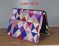 Чехол Cube Talk 9x (палитра в описание)