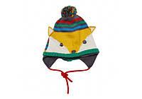 Детская шапочка для мальчика Deux par Deux
