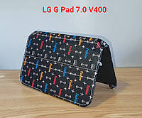 Чехол LG G Pad 7.0 V400 (палитра в описание)