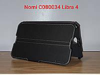 Чехол Nomi C080034 Libra 4 (палитра в описание)