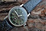 Часы Победа наручные. Механизм советский. Корпус новый., фото 2
