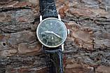 Часы Победа наручные. Механизм советский. Корпус новый., фото 4