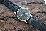 Часы Победа наручные. Механизм советский. Корпус новый., фото 8