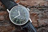 Часы Победа наручные. Механизм советский. Корпус новый., фото 5