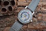 Часы Победа Командирские,наручные. Механизм советский. Корпус новый., фото 6