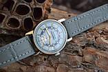 Часы Победа Командирские,наручные. Механизм советский. Корпус новый., фото 10