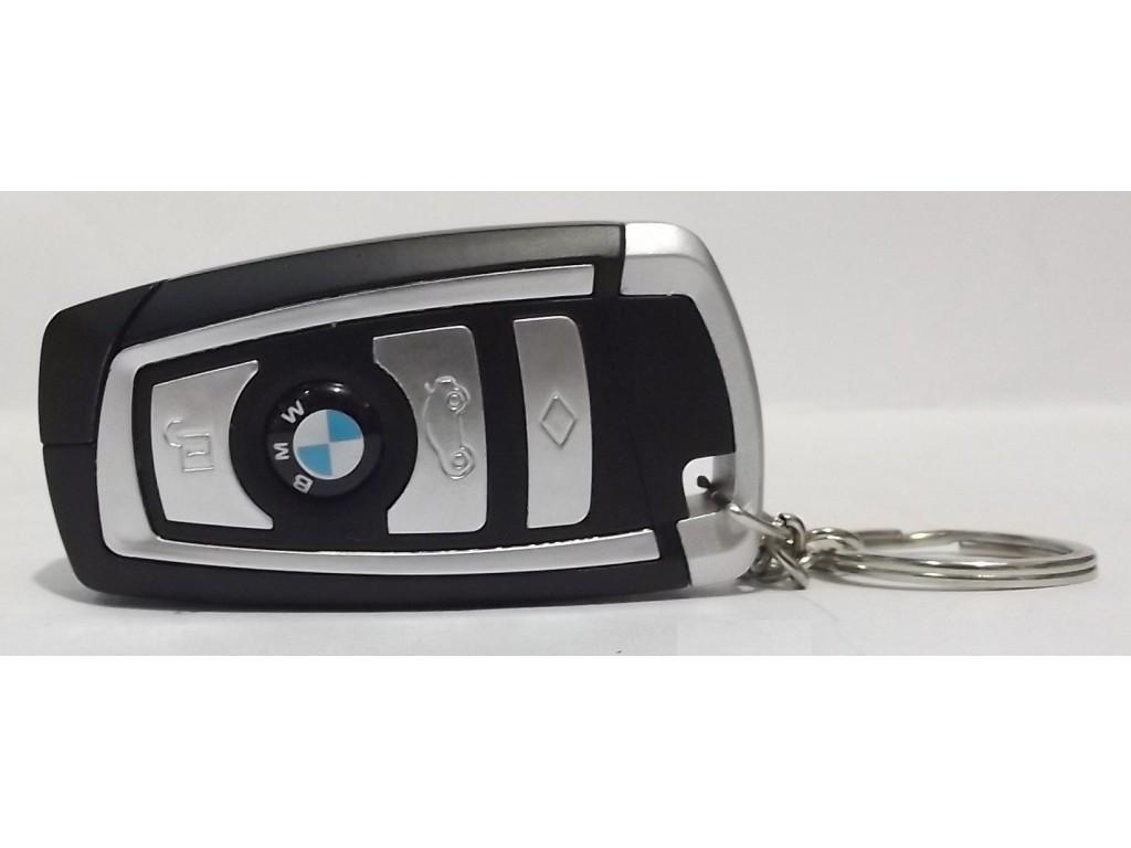 ZK138 Зажигалка в виде пульта сигнализации от BMW