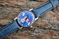 Часы Победа NASA,  наручные. Механизм советский. Корпус новый., фото 1