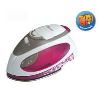 Утюг SATURN ST-CC0220 pink