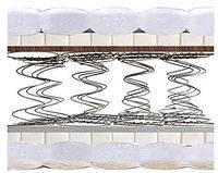 Матрас Слим 5 (Slim) 140x190