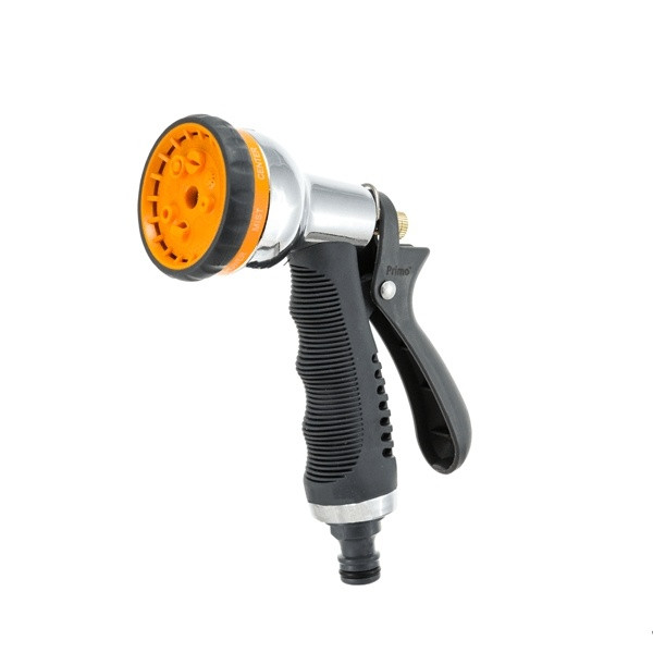 Пистолет для полива Presto-PS насадка на шланг металл (7204D)