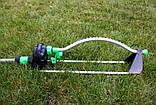 Дождеватель Presto-PS осциллирующий Веер (2807), фото 2