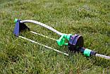 Дождеватель Presto-PS осциллирующий Веер (2807), фото 3