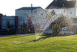 Дождеватель Presto-PS осциллирующий Веер (2807), фото 4