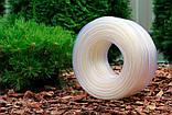 Шланг пвх пищевой Presto-PS Сrystal Tube диаметр 20 мм, длина 100 м (PVH 20 PS), фото 2