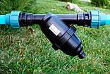 Фильтр Presto-PS сетчатый 1,1/4 дюйма для капельного полива (1740-S-120), фото 5